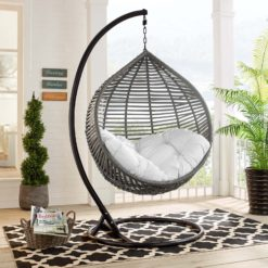 Outdoor Swing & Hanging Chairs